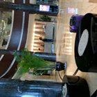 绵竹岷山饭店餐厅