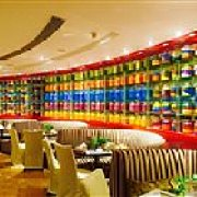 君乐酒店·陶乐自助餐厅