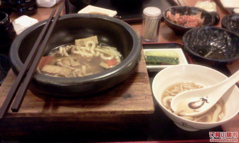 黄浦区 南京东路 日本料理 味千拉面 上海先施店 菜品 味千拉面