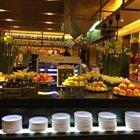 安徽高速开元国际大酒店自助餐