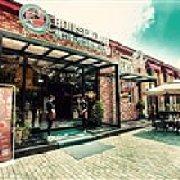 泊游美式海鲜餐厅