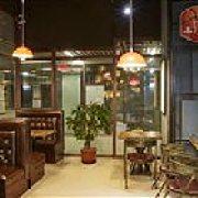 泉廊绿色运动时尚餐厅