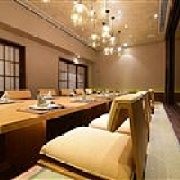 北京泰富酒店·道日本料理餐厅