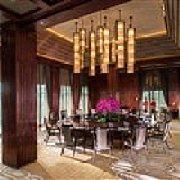 杭州西溪宾馆逸园中餐厅