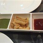乍伊卡印度餐厅 狮子桥店