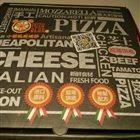 小熊私房披萨 唐人店