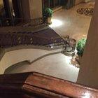香格里拉大酒店海鲜牛排国际咖啡餐厅