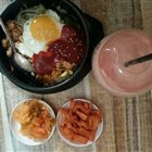 馨香厨语韩式石锅拌饭