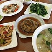 南山私房菜馆