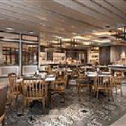 美食汇·自助餐 城中香格里拉大酒店