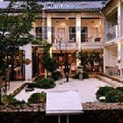 乡阁庭院餐厅