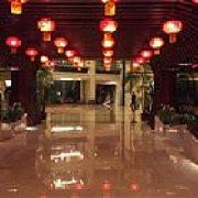 广电国际酒店 餐饮部