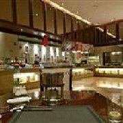 天之府温德姆至尊豪廷大酒店玫瑰人生西餐厅