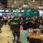 潮庭港式茶餐厅 三水万达广场店