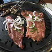 牛味道炭火烤肉 洋下店