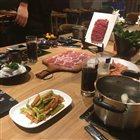 金巴锅物料理专门店