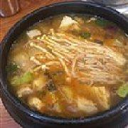 德寿宫韩国料理