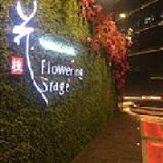 花桂花园音乐餐厅酒吧