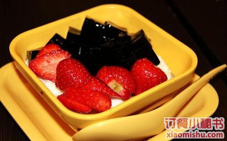 沈阳珍藏版的特色甜品店