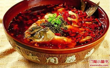 女生的养颜套餐 江城餐厅美食大推荐