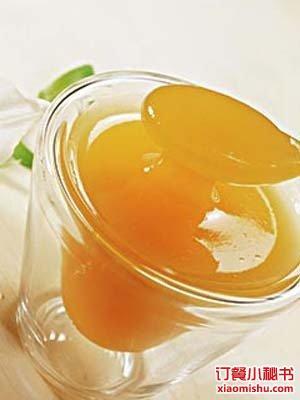 蜂蜜4种吃法 做甜蜜美人