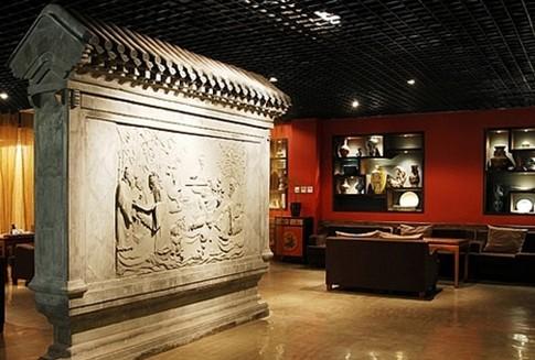 北京主题餐厅大盘点