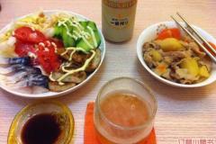 外高桥购物中心 芥末日本料理