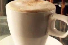 嫩江路站 伊诺咖啡
