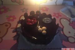 南浦大桥站 Q心蛋糕