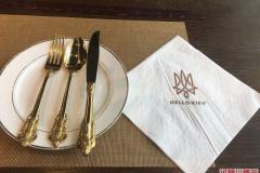 世博沿线 HELLO KIEV乌克兰餐厅