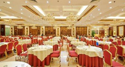 金时代顺风大酒店(西藏中路店) 图片