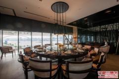 世博沿线 心乐蝶舞精致上海美食餐厅