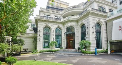 荣城公馆 图片
