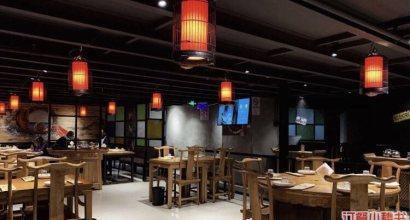 上海虾满堂(人民广场店) 图片